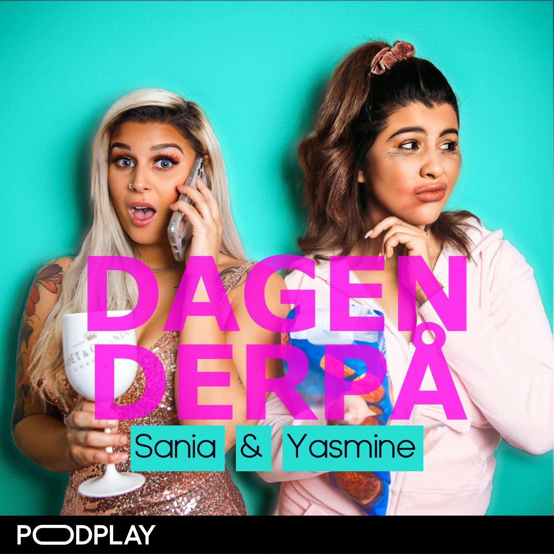Dagen Derpå med Sania og Yasmine