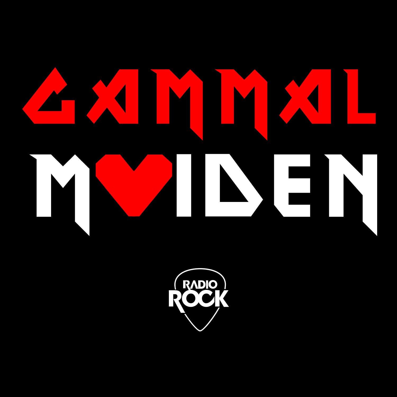Gammal Maiden