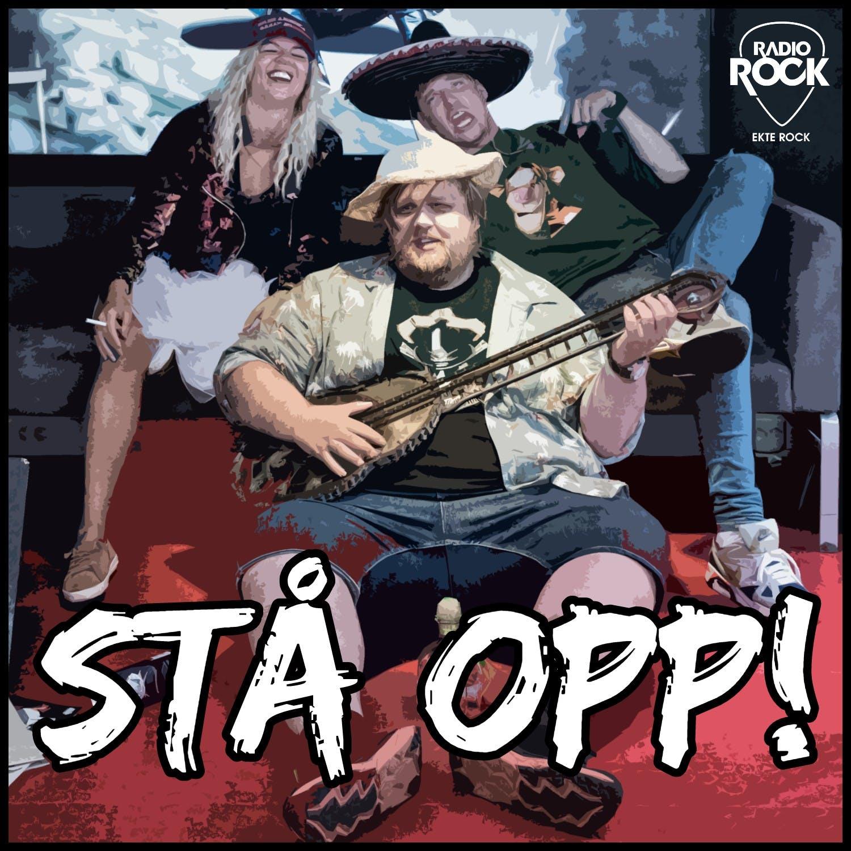 Stå Opp Podcast